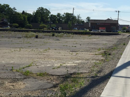 Work could finally begin on a new retail center on