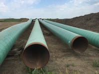 Why Dakota Access is giving away hundreds of thousands in Iowa
