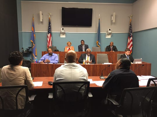 City Council's Education, Youth & Families Committee