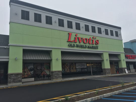 Livoti's Old World Market hopes to open its Middletown