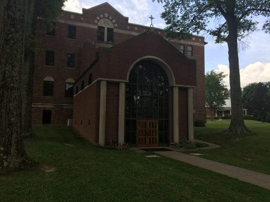 The Benedictine Sisters of St. Walburg Monastery in