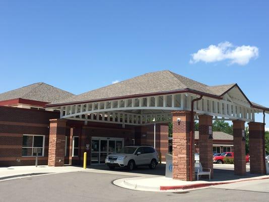 Fort Collins Senior Center