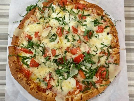 Piezzetta Pizza Kitchen