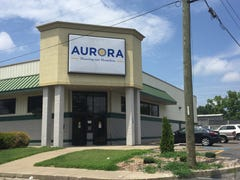 Aurora, Evansville nonprofit that fights homelessness, searches for new leader