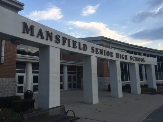 Mansfield Senior High School