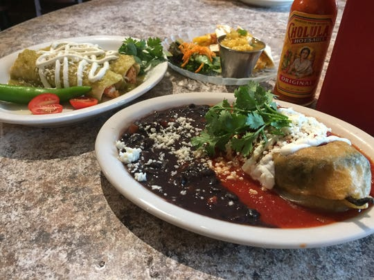 Tortilla Press is participating in Fresh from the Farm Restaurant Week
