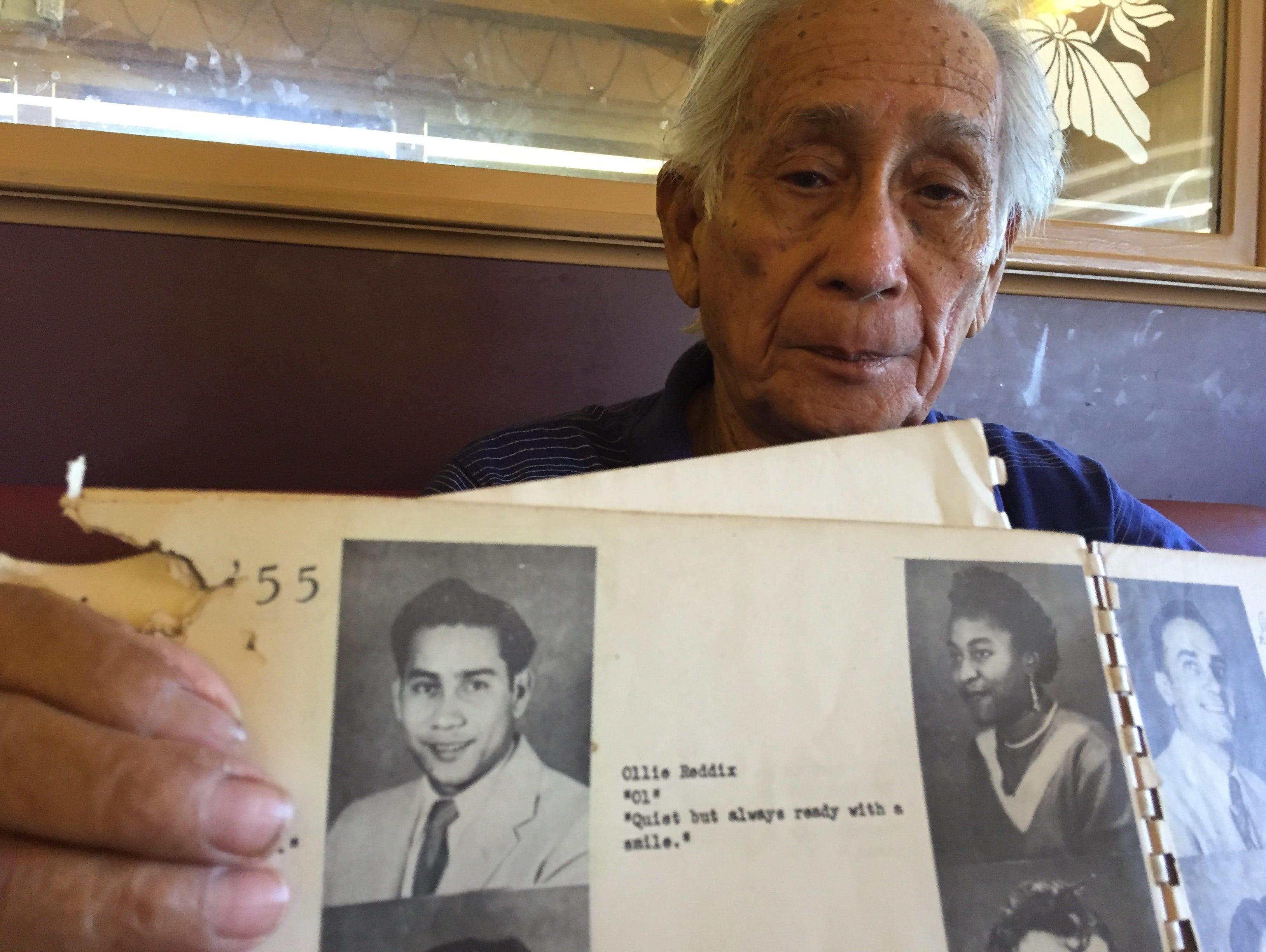 world war ii  korean war veteran receives diploma