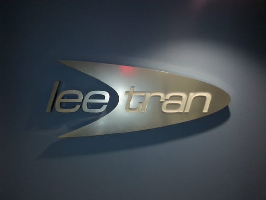 Unisource Graphics has made signs for LeeTran.