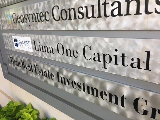 Lima One Capital CEO John Warren said he anticipates