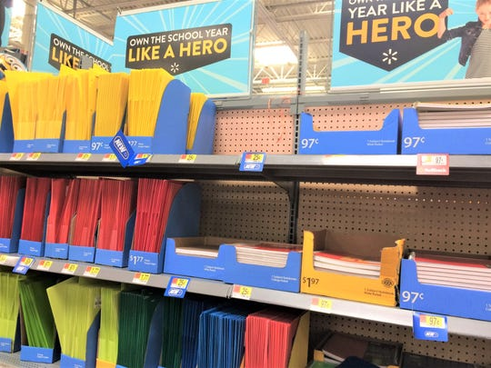 Store such as Walmart price match, if consumers find