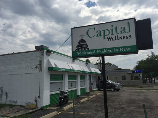 CAPITAL WELLNESS