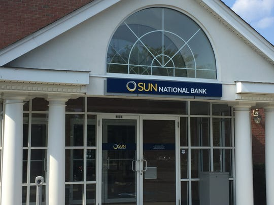 OceanFirst Bank is planning to acquire Sun National Bank for $487 million.