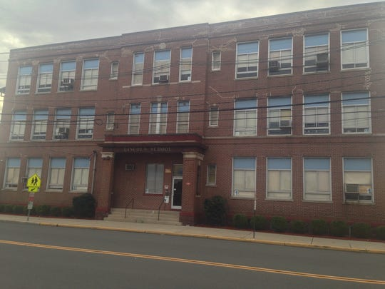 Lincoln School at 281 Ridge Rd. was condemned and will