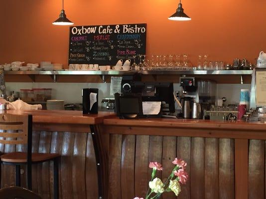 Oxbow Café & Bistro