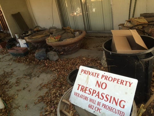 Brandi Perry's company billed the city of Rancho Mirage