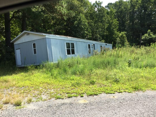 The need for housing improvements in this community near Painter was discussed by the Accomack County Board of Supervisors at the board's August 16, 2017 meeting. The board  voted 9-0 to apply for a planning grant to survey housing needs in the county.