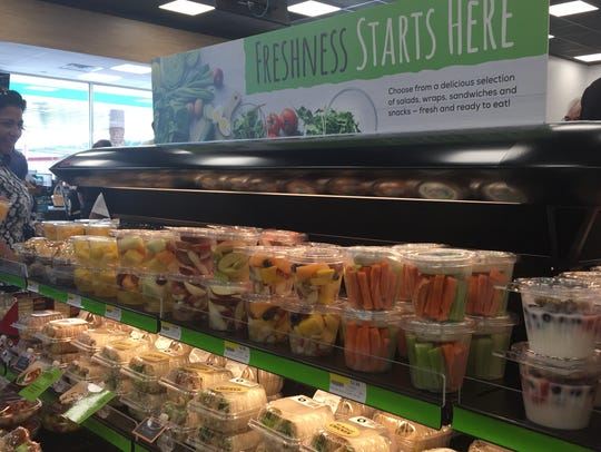 "QuickChek continues to redefine ""fresh convenience"""
