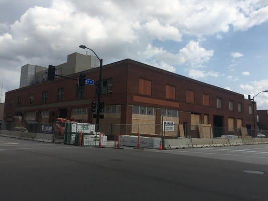 The Lovejoy Building 1