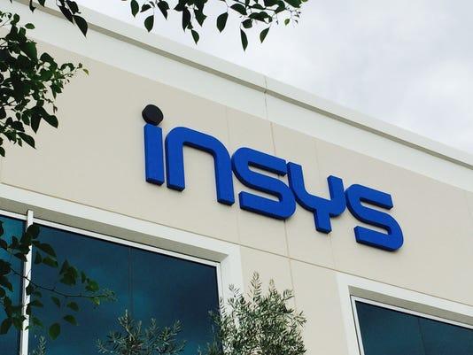 Insys Therapeutics