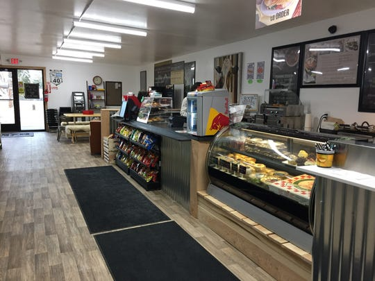 Eden Market, formerly Outback Country Store, is closing at the end of October.