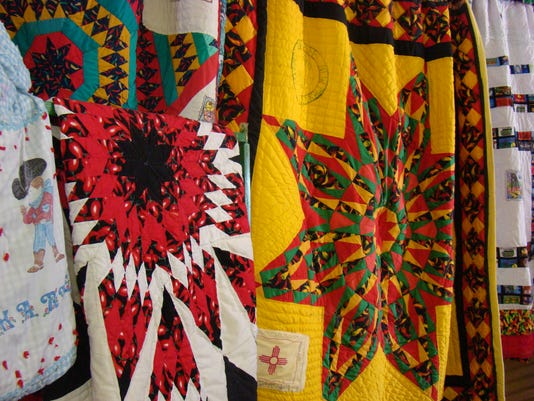 State Quilts