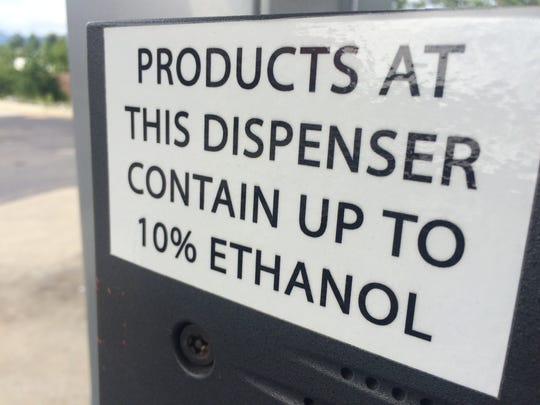 Much local fuel contains up to 10 percent ethanol, but it is tough to find E85, a flex fuel that contains mostly ethanol.