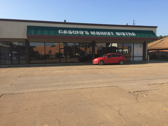 Cascio's isn't alone among eateries disrupted by extended