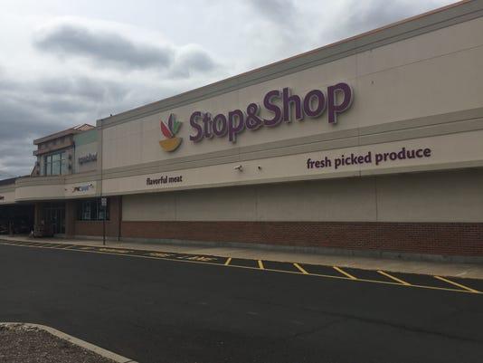 Stop & Shop Raritan
