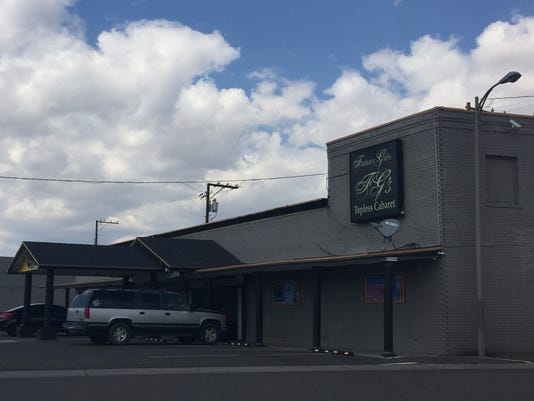 Strip club sues city of reno over private investigator spying aloadofball Images