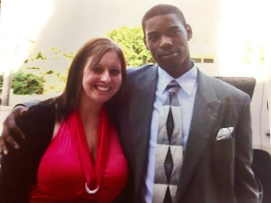 Brittany Baier and Terrance J. Tucker