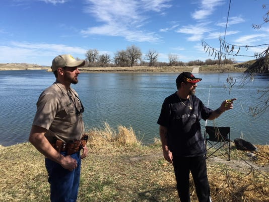 Missouri Department Of Natural Resources Game Wardens