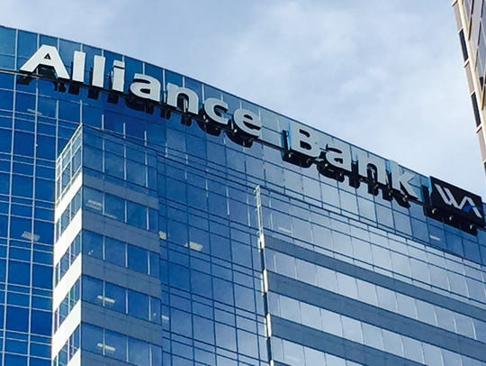 Western Alliance, parent of Alliance Bank, has raised base pay for employees earning $75,000 or less and has increased the match on its 401(k) program.