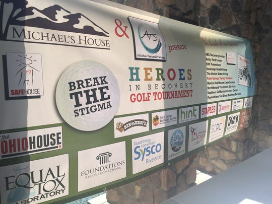 "Dozens of sponsors participated to help ""Break the"