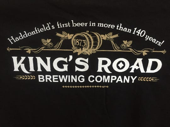 King's Road Brewing Company is coming to the dry town