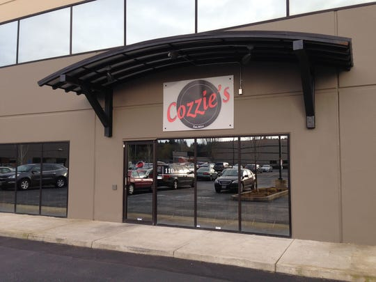 Cozzie's NY Deli, located at 3723 Fairview Industrial Drive SE, scored a 95 on its semi-annual restaurant inspection Feb. 14.