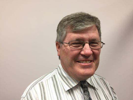 Charles Flickinger, Millville Board of Education candidate