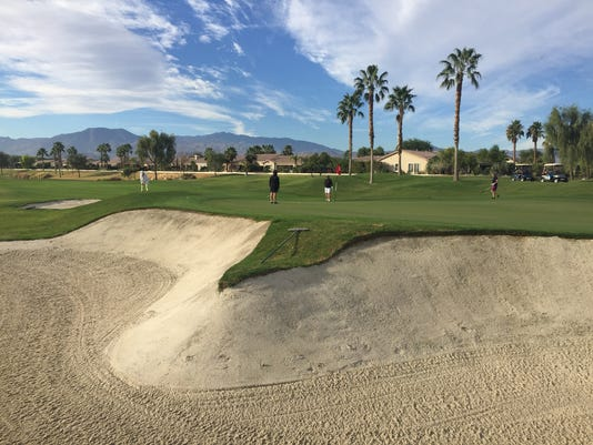 Shadow Hills bunkers