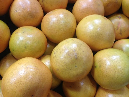 A temporary rule change allows grapefruit shippers