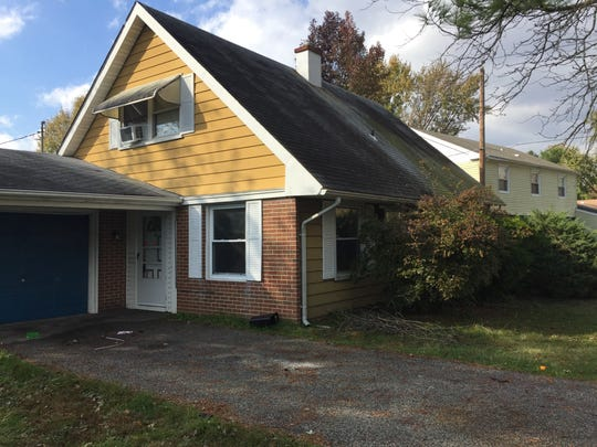 Omar Zeus Rodriguez sold heroin and fentanyl for the Sinaloa cartel out of this home at 78 Berkshire Lane in Willingboro, authorities said.