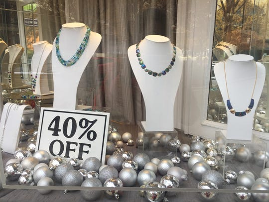 Cochran Jewelry will go out of business later this