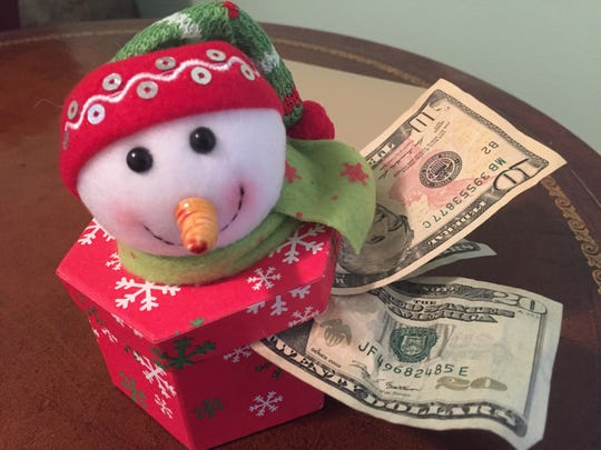 With a gift of cash, recipients can buy whatever they choose ... and it's sure to be a hit.