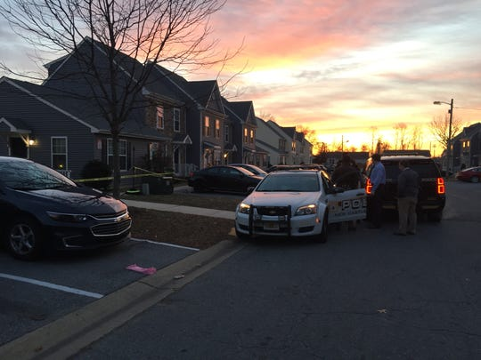 New Castle County Police are investigating a homicide which occurred just before 1 a.m. Thursday south of Wilmington in the community of Arbor Place Townhouses.