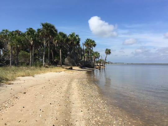 Jeff Chanton and Susan Cerulean will present a program on St. Vincent Island on Jan. 18.