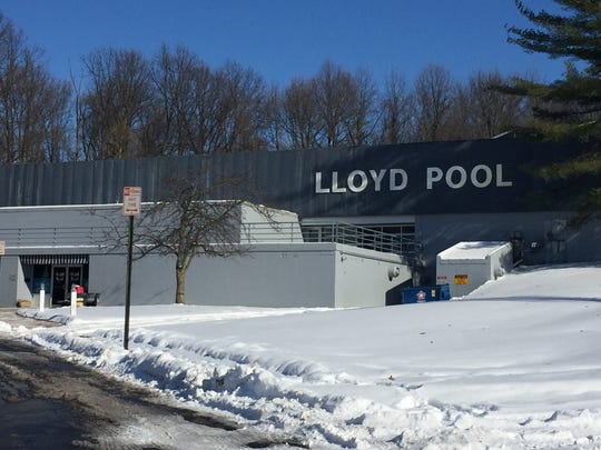 Lloyd Pool on First Avenue was built in 1975, and local officials intend to replace it soon.