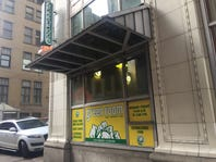 The Green Room restaurant to reopen in downtown Detroit