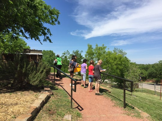 Science Saturdays continue at River Bend Nature Center