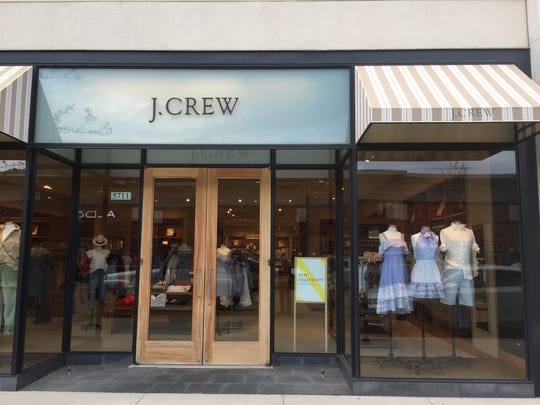 Classic clothing retailer J. Crew has closed its shop at Bayshore Town Center in Wisconsin, adding to the list of vacancies there.