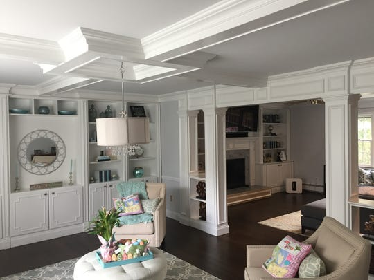 With custom millwork, Quality Mouldings and Trims can add custom touches that upgrade any room.