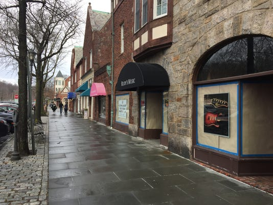 Rudy's Music in Scarsdale