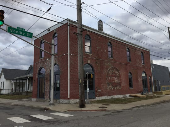 Geraldine's Supper Club & Lounge is scheduled to open in spring 2018 at the former Ironworkers Bar, 1101 English Ave., in Indianapolis' Fountain Square neighborhood.